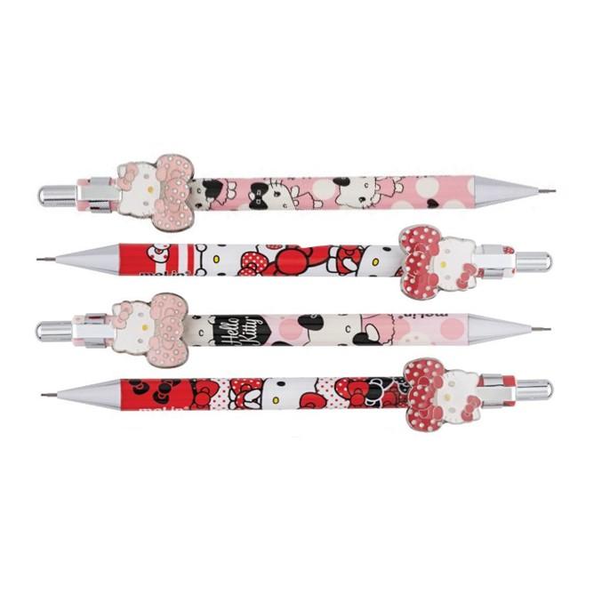 Lapiseira 0,7mm Molin - Hello Kitty