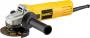 Esmerilhadeira  Angular DEWALT de 4 1/2 (115mm) 700W  11.000 Rpm  220V DWE4010B2