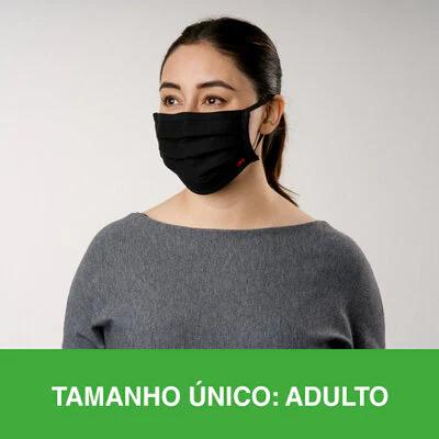 Máscara Reutilizável lavável 3M