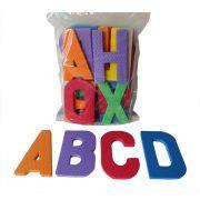 Alfabeto Em EVA Para Sala De Aula
