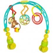 Arco de Atividades do Bebê Flex 'N Go Activity Arch - Oball - Bright Starts