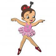 Bailarina em EVA