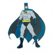 Batman em EVA para Decoração - Liga da justiça