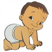 Bebê Engatinhando em Eva