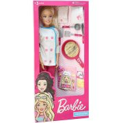 Boneca Barbie Chef