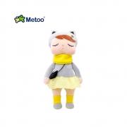 Boneca Metoo Doll Angela Gatinha