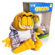 Boneco do Garfield - Bee Toys