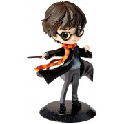 Boneco Harry Potter - Q posket original