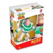 Boneco Vinil Buzz Lightyear - Toy Story
