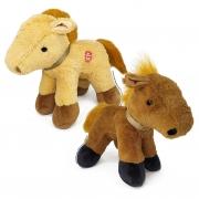 Cavalo de Pelúcia Pocotó com Som - Lovely Toys