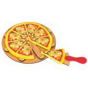 Coleção Comidinha Pizza - New Art