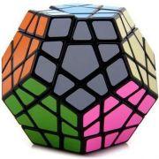 Cubo Magico Profissional Megaminx 12 Lados