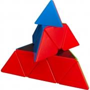 Cubo Mágico Pyraminx Profissional - Demolidor