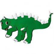 Estegossauro em EVA