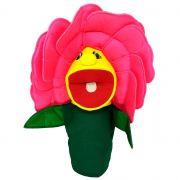 Fantoche de Flor