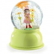 Globo de Neve Veilleuse Little Big Room by Djeco