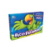 Jogo Bico Fechado - Pais & Filhos