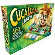 Jogo Cuca Legal Junior - Pais & Filhos