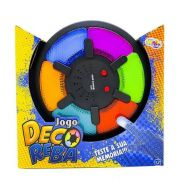 Jogo Decoreba - Well Kids