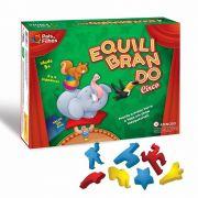 Jogo Equilibrando Circo Pais & Filhos