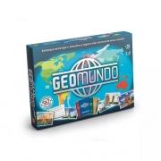 Jogo Geomundo - Grow