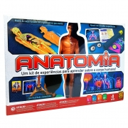 Kit Anatomia Grow