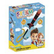 Lançador de Foguete Steam - Xalingo