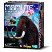 Mamute Kit de Escavação  4M