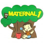 Maternal 1 em Eva
