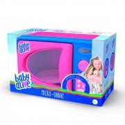 Micro-Ondas Baby Alive - Angel Toys