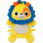 Minha Naninha - O Leão - Winfun