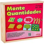 Monte Quantidades - Carimbras
