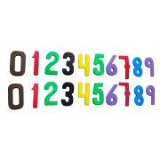 Números Em Eva - Pct Com 2 Jogos