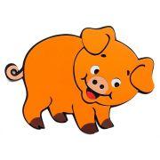 Porco em EVA