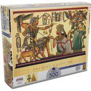 Quebra Cabeça Arte Egípcia 500 peças