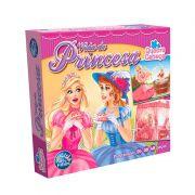 Quebra Cabeça das Princesas - Progressivo