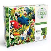 Quebra Cabeça de Aves 1000 peças
