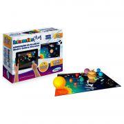 Quebra-Cabeça Interactive Play Conhecendo os Planetas • Xalingo