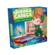 Quebra Cabeça Peter Pan