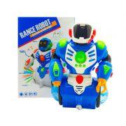 Robo Rance Robot