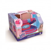 Sanduicheira com Som e Luz Baby Alive - Angel Toys