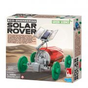 Solar Rover Green Science - 4M