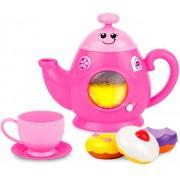 Jogo de Chá de Brinquedo Doce Diversão - Winfun