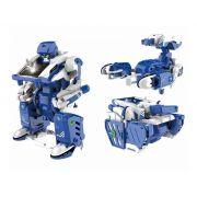 Steam Robô Solar 3 em 1 • Xalingo
