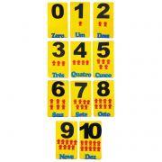 Varal de Números e Quantidades