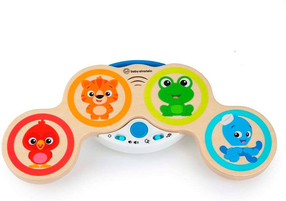 Bateria Musical Infantil Baby Einstein Magic Touch - Hape