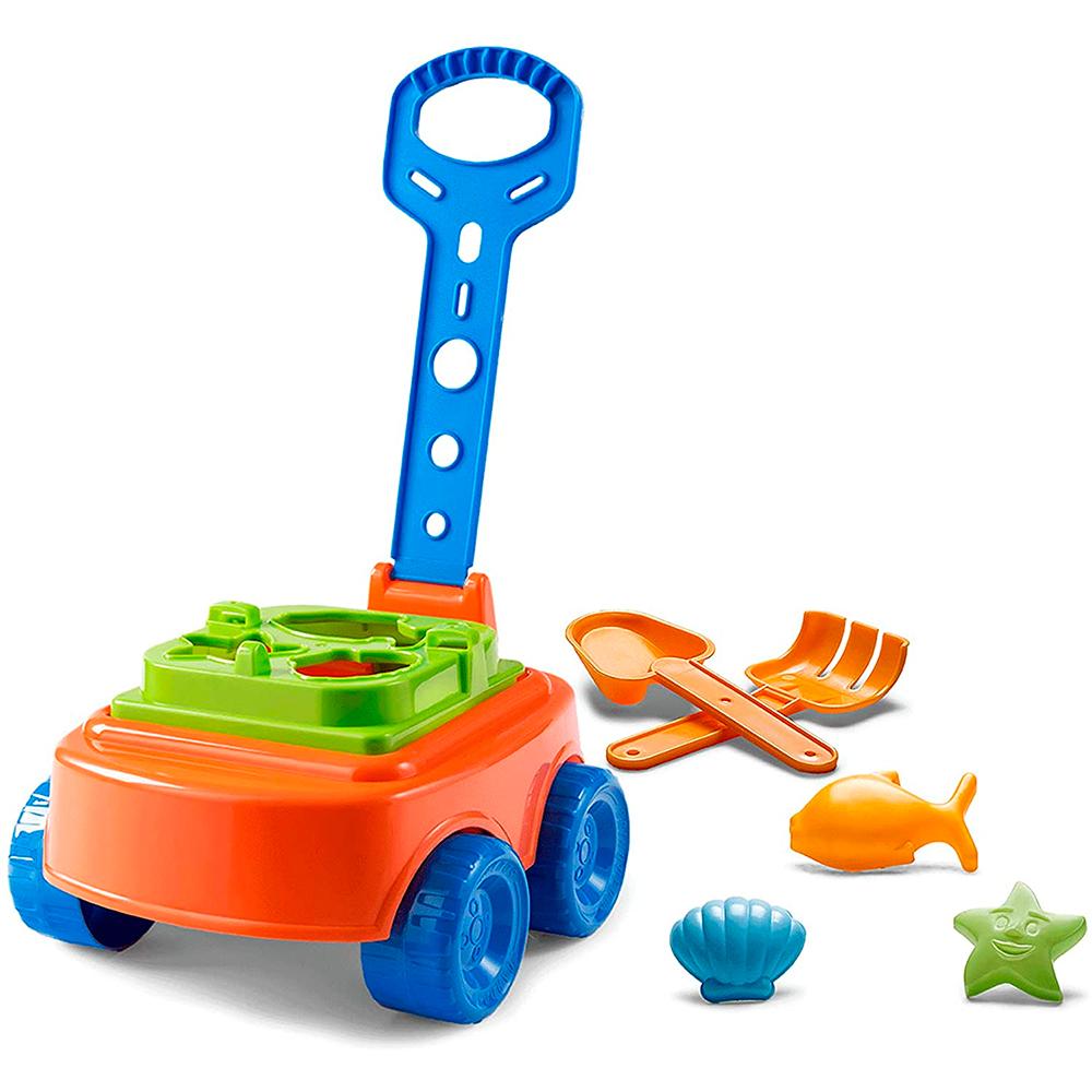 Baby Land Mileva ao Ar Livre - Cardoso Toys