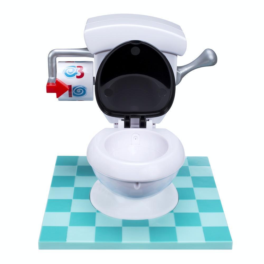 Banheiro Maluco - Hasbro