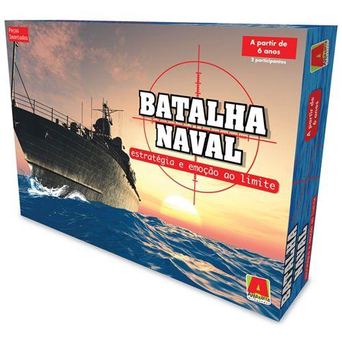 Batalha Naval - Algazarra