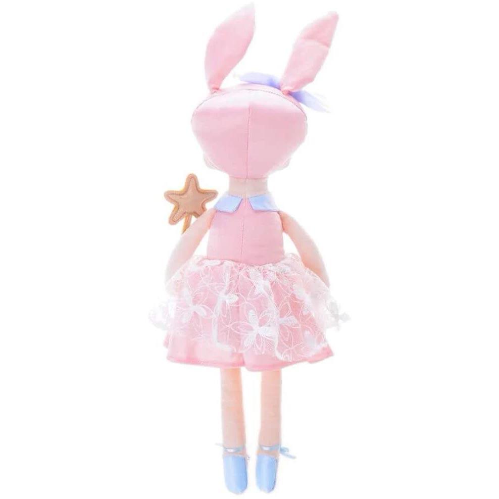 Boneca Metoo Angela Fada com Caixa Edição Limitada Especial